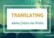 Translating Science Fiction into Arabic